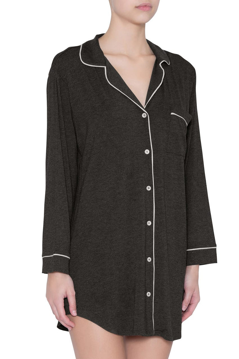 Eberjey Gisele Sleep Shirt