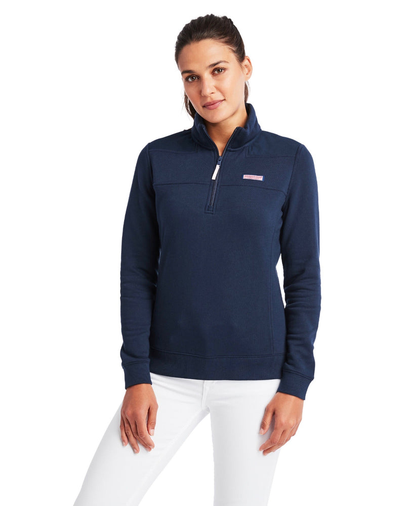 Vineyard Vines Womens Shep Shirt, Vineyard Navy
