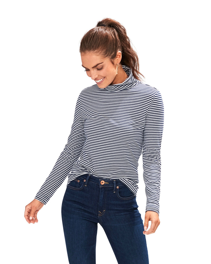 Vineyard Vines Edgartown Turtleneck