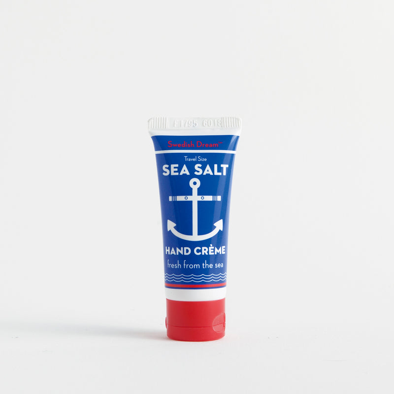 "Kalastyle - ""Travel Size"" Sea Salt Hand Crème"
