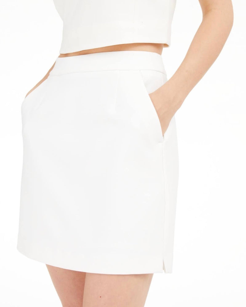 French Connection Adisa Suiting Skirt