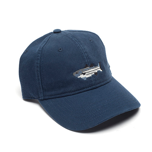 Harding-Lane Sea Bass Hat, Cohasset