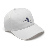 """Monelle Ski Team"" Baseball Hat by Harding-Lane"