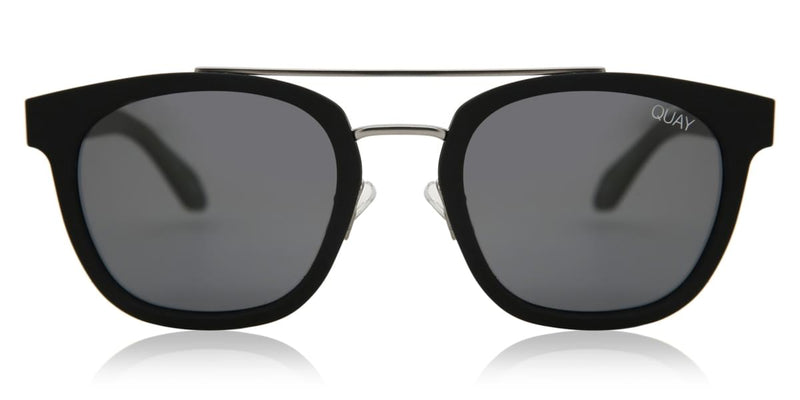 QUAY Australia Coolin Black Sunglasses