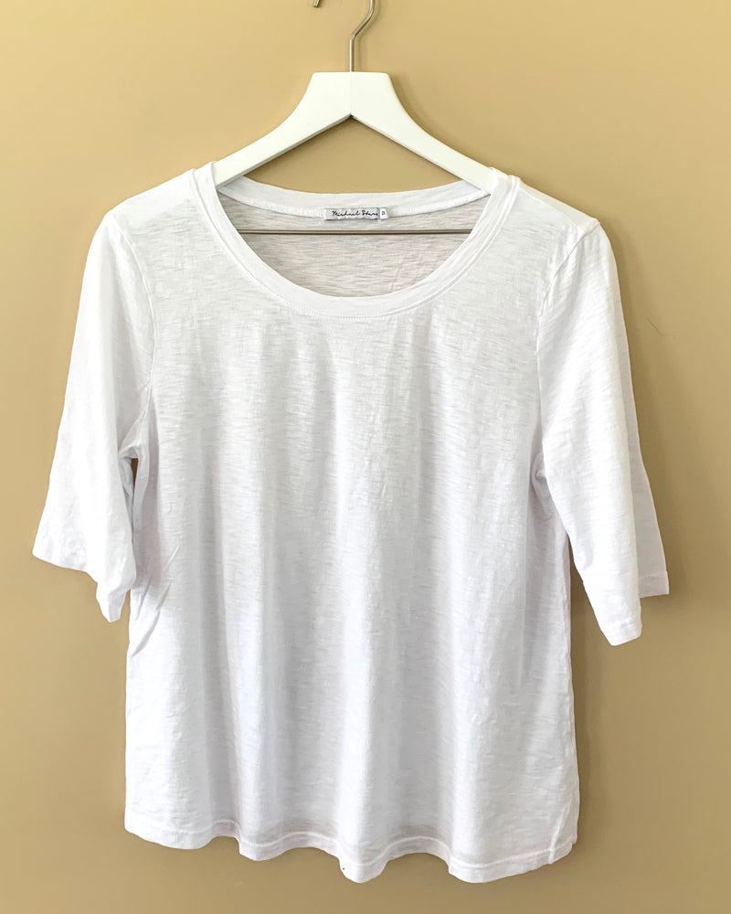 Michael Stars Elbow Swing Tee