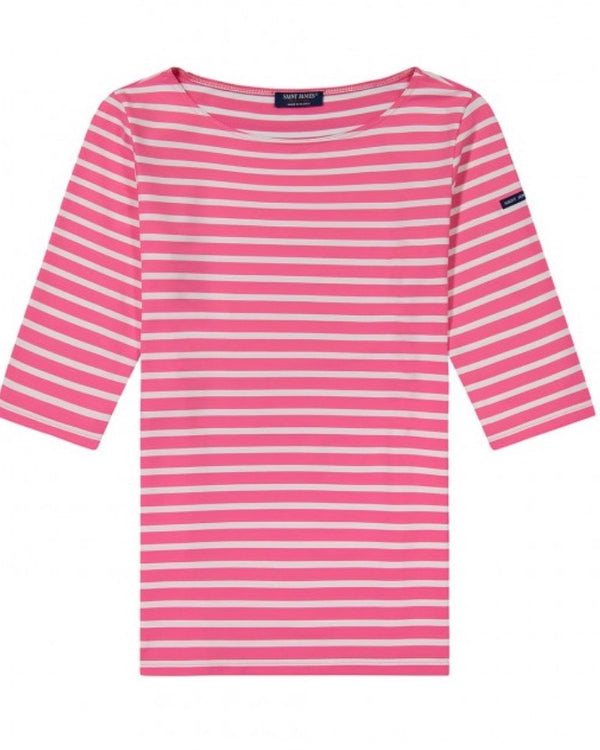 "Saint James ""Phare"" Striped Tunic"