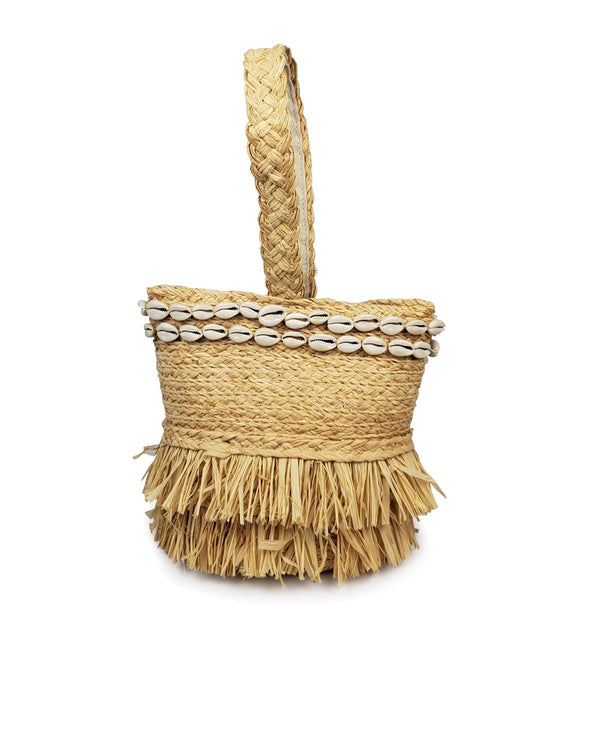 The Lexie Beach Bag