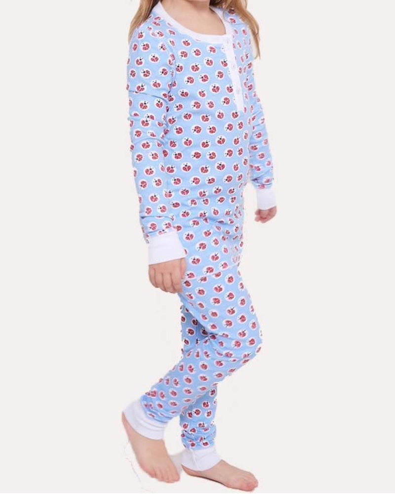 Roberta Roller Rabbit Love Bugs Kids Pajamas