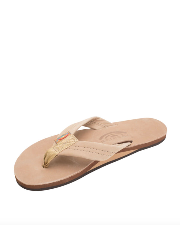 "Rainbow Sandals Classic Ladies 1"" Strap"