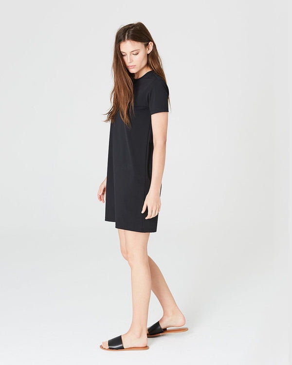ZANNI LA Boxy Tee Dress