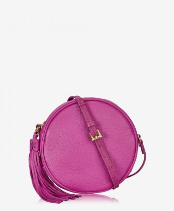 Gigi New York Zoey Crossbody
