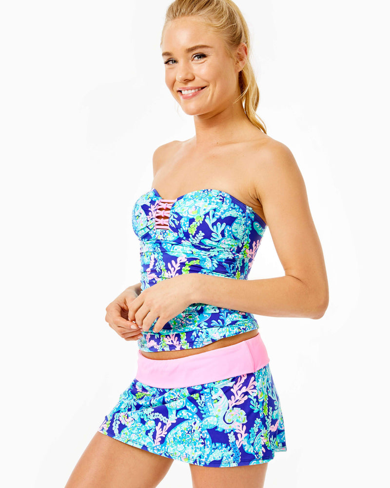Lilly Pulitzer Lulo Tankini Top