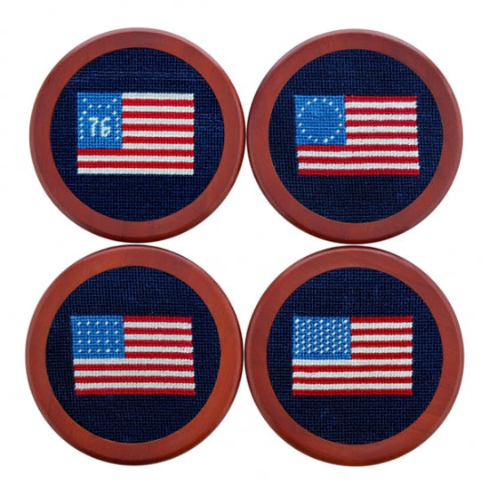 Smathers and Branson Coasters Set