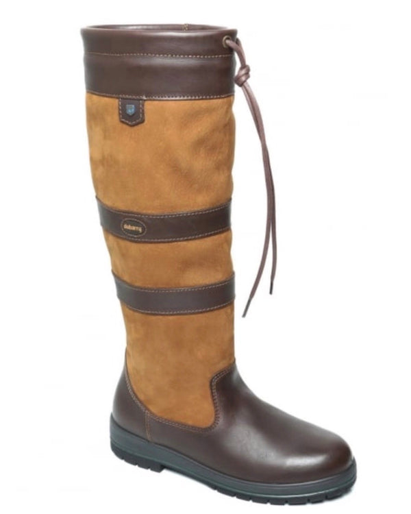 Dubarry of Ireland Galway Boot, Brown
