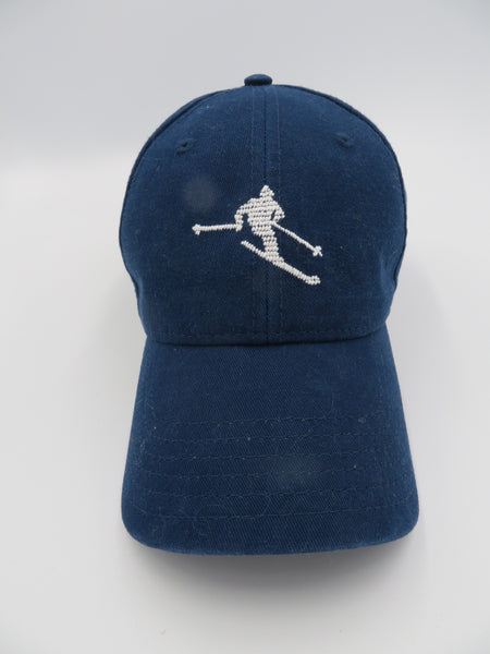 """SKI VT"" Baseball Hat by Harding-Lane"