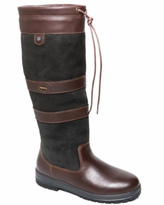 Dubarry of Ireland Galway Boot, Black