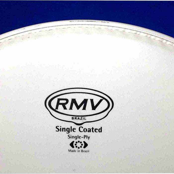 RMV CRIMPED DRUMHEADS