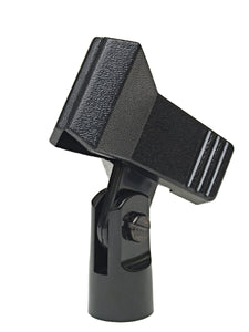 Butterfly Microphone Clip