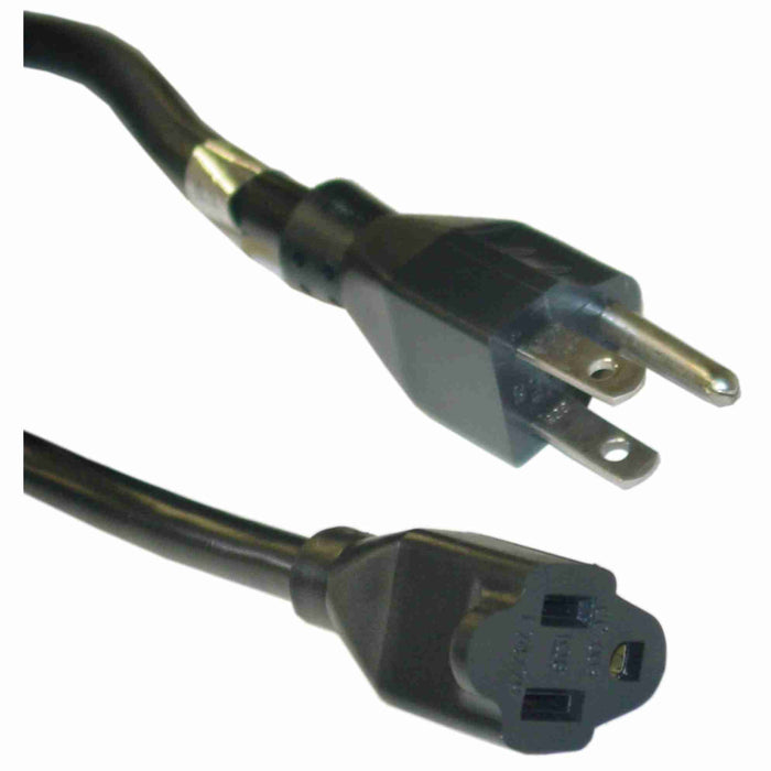 AC Extension Power Cords - AMERICAN RECORDER TECHNOLOGIES, INC. - 2
