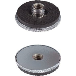 "STEEL FEMALE 1/4"" & MALE 3/8"" ADAPTER"