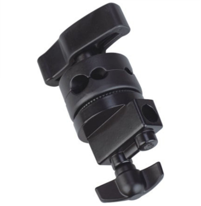 "2-1/2"" GRIP HEAD WITH 5/8"" SOCKET (SMALL DIAMETER HOLES)"