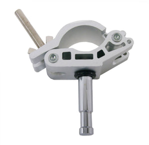 "ADJUSTABLE COUPLER WITH 5/8"" STUD"