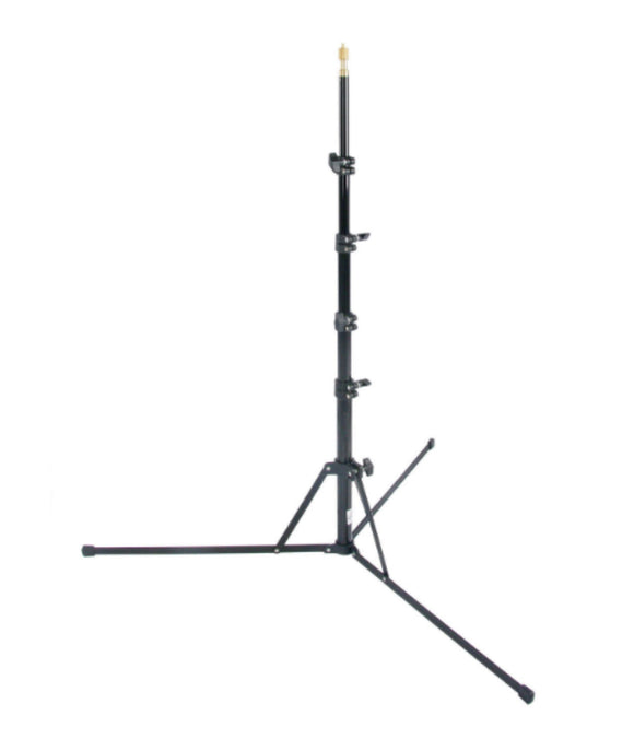 American Recorder L SERIES 6.5 ft LIGHT STAND - 5 SECTION WITH REVERSE LEG