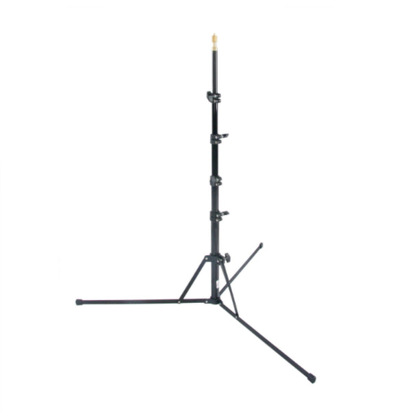 American Recorder L SERIES 6.5 ft LIGHT STAND - 5 SECTION WITH HEAVY DUTY TUBES