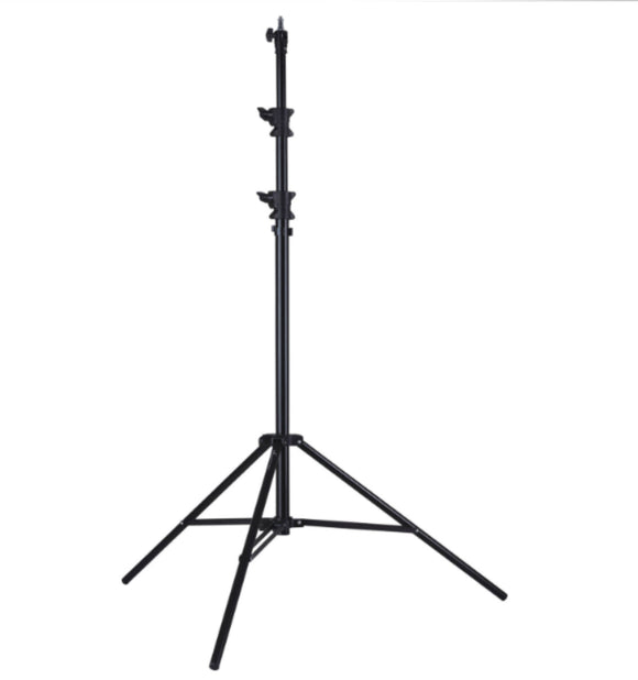 American Recorder Q SERIES 9.4 ft. LIGHT STAND - 3 SECTION