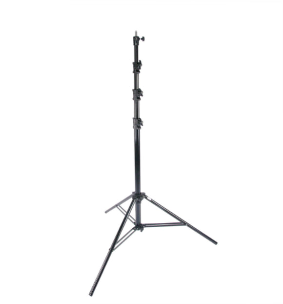 American Recorder Q SERIES 12 ft. LIGHT STAND - 4 SECTION