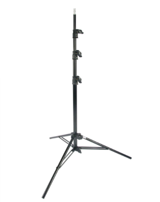 American Recorder V SERIES LIGHT STAND 9 FT 10 IN INCHES - 4 SECTION