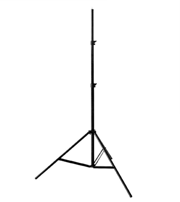 American Recorder Z SERIES 6 ft. 3 SECTION LIGHT STAND