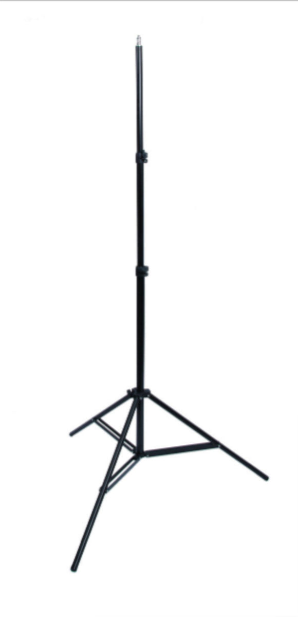 American Recorder Z SERIES 8 ft., 4 SECTION LIGHT STAND