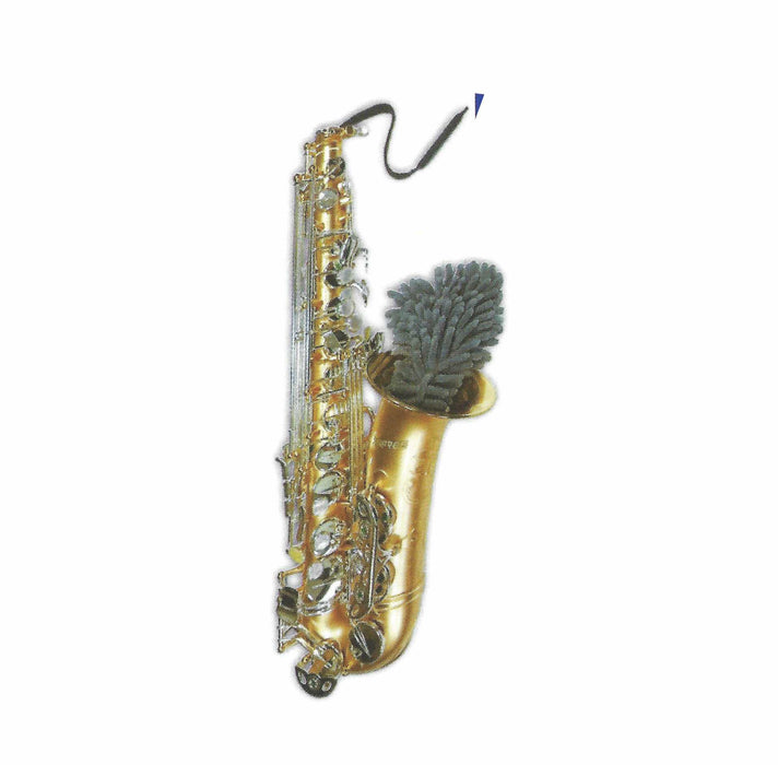 ANFREE Micro Fiber Instrument Cleaner for Saxophone