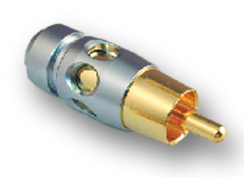 RCA Pro Series Connector - AMERICAN RECORDER TECHNOLOGIES, INC.
