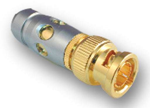 BNC Pro Series Connector - AMERICAN RECORDER TECHNOLOGIES, INC.
