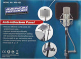 Anti-Reflection Panel - AMERICAN RECORDER TECHNOLOGIES, INC. - 2