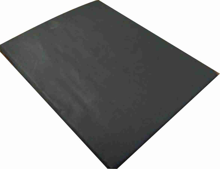 Zumm Photo 10 X 10ft Muslin Background-Black