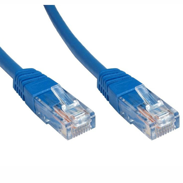 CAT6 Patch Cables - AMERICAN RECORDER TECHNOLOGIES, INC. - 1