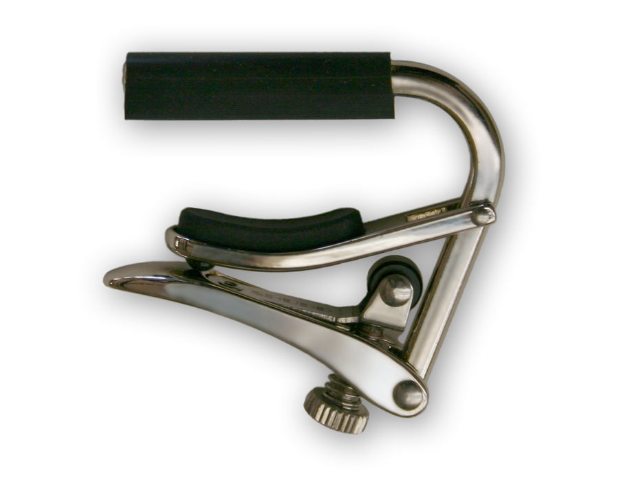 SHUBB Standard Capo for Banjo, Mandolins and Bouzoukis