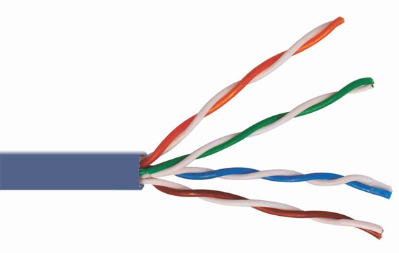 Bulk Wire - CAT6 - AMERICAN RECORDER TECHNOLOGIES, INC. - 1