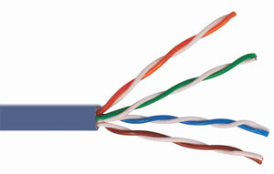Bulk Wire - CAT5e PVC - AMERICAN RECORDER TECHNOLOGIES, INC. - 1