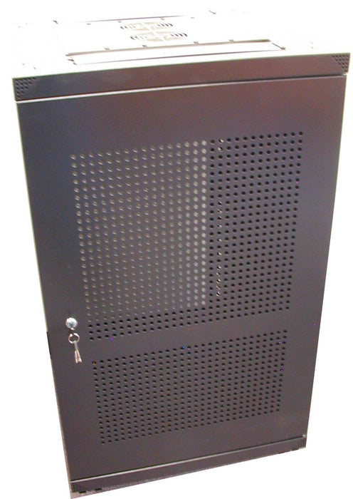 Economy Equipment Rack - AMERICAN RECORDER TECHNOLOGIES, INC. - 3