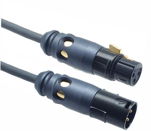 CLASSICAL Series XLR - Pair - AMERICAN RECORDER TECHNOLOGIES, INC.