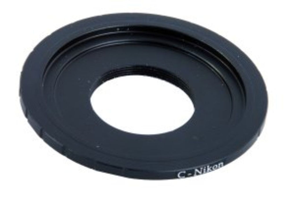 Zumm Photo C mount lens to fit Canon EOS Body
