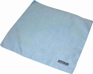 "11"" x 12"" Large Size Micro Fiber Cleaning Cloths - AMERICAN RECORDER TECHNOLOGIES, INC. - 1"