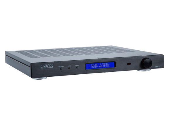CARVER PRO 300 watt Class AB Integrated Amplifier