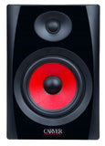"CARVER PRO 8"" Two-Way, 85 Watt Active Powered Speaker"