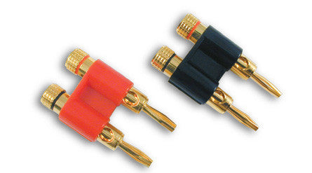Dual Banana Plugs - AMERICAN RECORDER TECHNOLOGIES, INC.