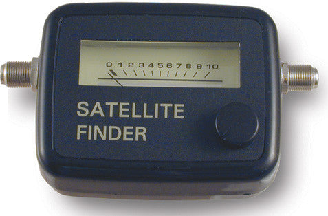 Satellite Finder - AMERICAN RECORDER TECHNOLOGIES, INC.